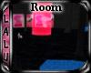 ~L~ Nebulite Cavern Room