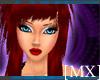 [MX] Luna Red Hair