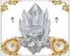 Seinari Diamond Throne