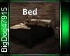[BD] Bed