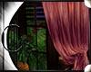 .:C:. Arash pink curtain
