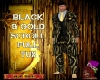 DM:BLACK GOLD FULLFT TUX