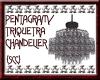 {SCC}Wiccan Chandelier