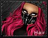 GA. Teho Pink + Headband