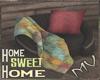 (MV) Home Couple Sofa