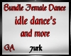 Bundle's Female Dances~7