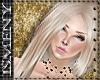 [Is] Jhene Butter Blonde