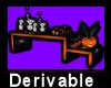 Halloween Decor