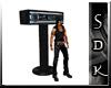 #SDK# Radio Dark House