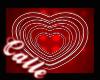 VL Animated Heartz Decor