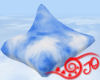Pillow Chair - Clouds
