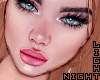 !N Pink Zell Mesh Lashes