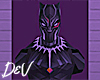 !D Black Panther Pic