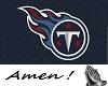 Titans NFL Jersey (M)
