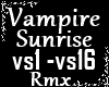 M/F Vampire Sunrise Rmx