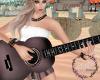 $Guitarra Española{B}