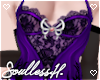 Fem Fatale Purple Req.