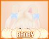 Myna Bunny Ears