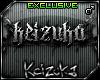 !Kei Custom Necklace