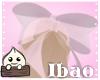 Morgan's Pink Bow ~Bao~