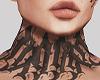 Neck Tattos