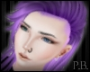 Finn - Zanj Purple