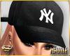 SDl NY Cap .Black