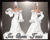 (T) Ice Queen Gown