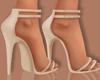 ~A: Nude Color Heels