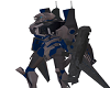 Dark Steel mech Core