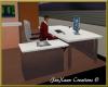 NCIS Office desk