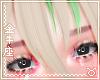 ♉ Blo/Toxic Bangs