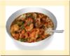 Crawfish Etouffee Bowl