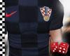 1314 CROATIA Jersey2018