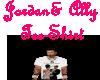 Jordan & Ally T-Shirt
