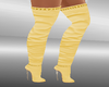Yellow boots RL