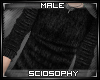 ~S~ - Blk.Sweater [M]