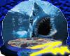 Shark Globe
