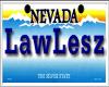 BoSs~Law's Cust Sticker