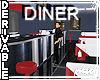 !Diner Old-Time DERIV
