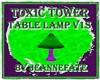 TOXIC TOWER LAMP V1S