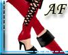 [AF]Ninja Red