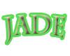Jade's Sticker