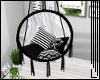 >> Hanging Chair.