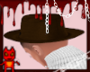 [HL] Brown Hat