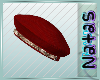red christmas hat m/f