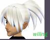 Mikako white