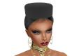 TEF P3NT  GRANNY HAT