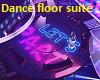 Kids Party Dance floor