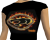 Thunder Cats Flame Tee